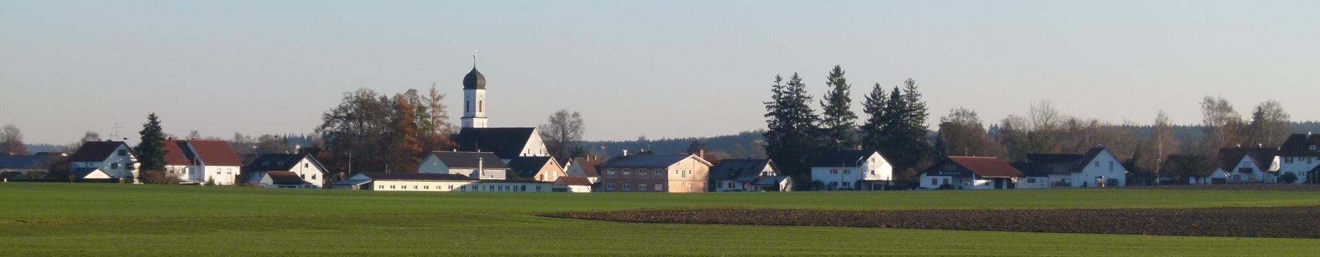 Banner Kindergarten